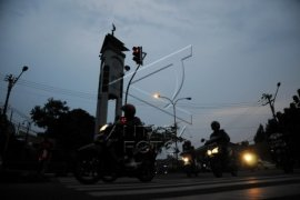 Warga Pesisir Tangerang Harapkan PJU Antisipasi Kriminalitas
