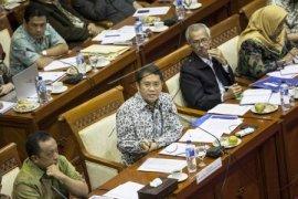 Gubernur Banten Perpanjang Masa Kerja Komisi Informasi
