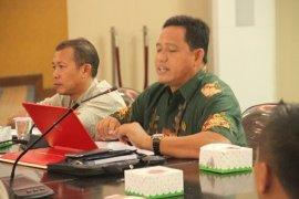 DPRD Kota Serang Bentuk Perda Pembentukan UMKM