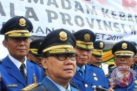 Mendagri Lantik Penjabat Gubernur Kalsel