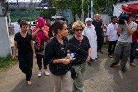 Korban tewas penggerebekan geng narkoba di Brazil bertambah jadi 28 orang