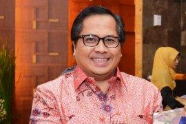 Stafsus Menperin Amir Sambodo meninggal dunia