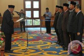 Gubernur Kaltim Lantik Dewan Kawasan Ekonomi