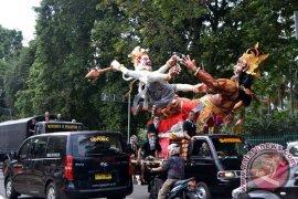 Menteri Agama Hadir Cap Go Meh Bogor
