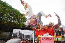Pesta CGM Bogor Diharapkan Tingkatkan Wisatawan