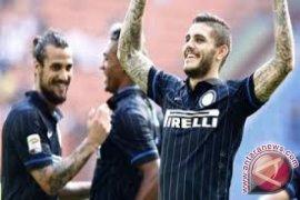Pencetak gol terbanyak Liga Utama Italia