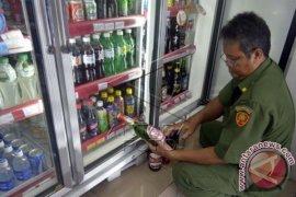 Disperindag Denpasar Lakukan Sidak Penjualan Minuman Beralkohol