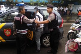 Polisi Berhasil Cegah Tawuran Pelajar Di Banjarmasin