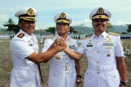 Pangarmatim: Peran Pangkalan TNI AL Sangat Strategis