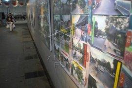 Pameran Potret Pendestrian Bogor