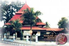 90 persen masjid di Kota Bengkulu tiadakan salat tarawih berjamaah