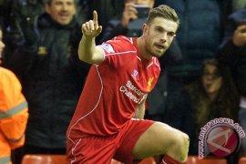 Henderson tentukan kemenangan Liverpool atas Chelsea