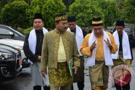 KUJUNGAN KEKERABATAN MALAYSIA