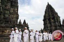 "Presiden hadiri ""Tawur Agung Kesanga""di Prambanan"
