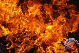 Sekolah Luar Biasa Di Bonebolango Terbakar