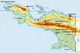 Pemprov Papua mengklarifikasi ucapan Mendagri soal Papua salah susun RAPBD