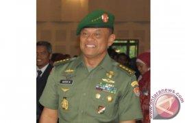 KSAD : TNI Siaga Amankan Pilkada