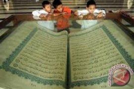 Qori Jambi sabet juara satu hafalan Quran