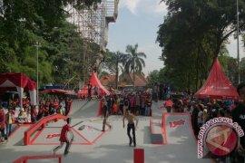 Pemkot Bogor Bangun Taman Kuliner Dan Selfie