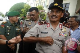 Polda Aceh Ingatkan 74 Titik Rawan Kecelakaan
