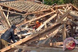 SBY Berduka Cita Tanah Longsor di Sukabumi