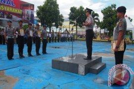 Tiga Anggota Polres Ketapang Dipecat Tidak Hormat