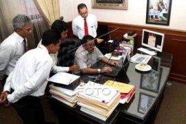 Pemprov Banten Siap Perbaiki Laporan Keuangan Daerah