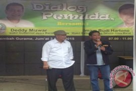 Deddy Mizwar Dukung IBH Maju Pilkada Depok