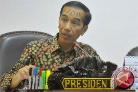 Presiden Tampung Usulan Kebijakan dan Penyederhanaan Peraturan