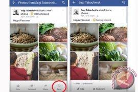 Facebook Mulai Coba Integrasikan Aplikasi WhatsApp