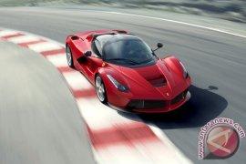 Ferrari FXX-K Kualitas Desain Terbaik dan Inovatif