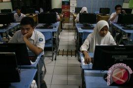 SMAN 3 Sukabumi Jadi Percontohan UN Online