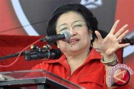 Megawati berpotensi kembali jadi ketua umum PDIP