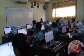 UN SMA Se-Bogor Berlangsung Lancar