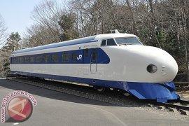 Tiongkok kembangkan kereta cepat maglev