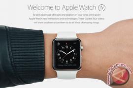 Apple Watch Mulai Dijual di Asia Namun Terbatas