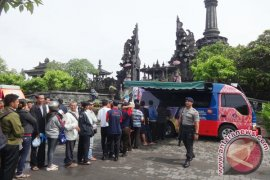 Jelang Lebaran, BI Bali tingkatkan kas keliling