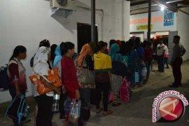 Malaysia Usir Lagi 80 TKI Melalui Nunukan