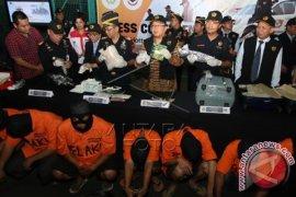 BC Soekarno-Hatta Gagalkan 18 Kasus Penyelundupan Narkoba
