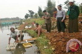 Pemkot Bogor Perkuat Kelembagaan Budi Daya Ikan