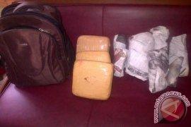 Pelnyelundupan Narkoba Dalam CCTV Digagalkan