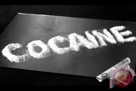 Bawa kokain ke Bali, WNA Peru dituntut 15 tahun