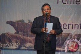 Gubernur Babel: Sulit Bangun Daerah Tanpa Pers