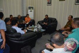 Bank Dunia Evaluasi Program Pamsimas Gorontalo Utara