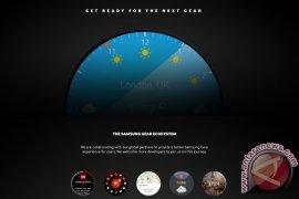 Smartwatch Generasi Terbaru Samsung Berlayar Bulat