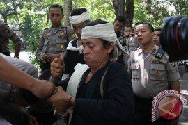 Rano Ajak Masyarakat Belajar dari Kearifan Baduy