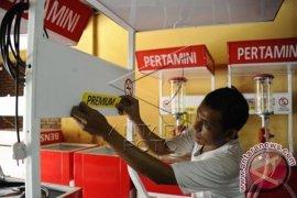 "Pengecer BBM di Jembrana beralih ke ""SPBU mini"""