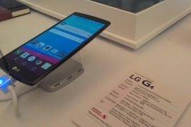 LG G4 Resmi Diluncurkan di Singapura