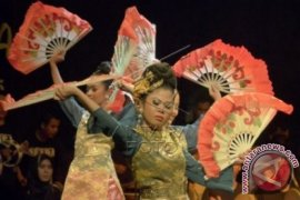 Taman budaya Jambi raih penghargaan tingkat nasional