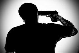 Tragis, oknum polisi di Serdang Bedagai tewas diduga tembak diri sendiri